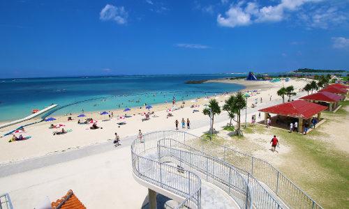 豊崎美らSUNビーチの魅力を徹底紹介!夏はバーベキューで盛り上がれ
