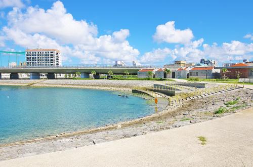 波の上うみそら公園「ダイビング&シュノーケル」は初心者も大歓迎!