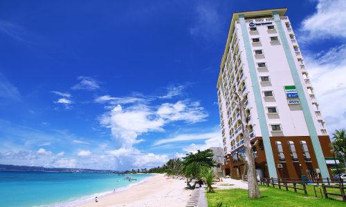 「ベストウェスタン沖縄幸喜ビーチ」の気になる口コミを徹底レビュー
