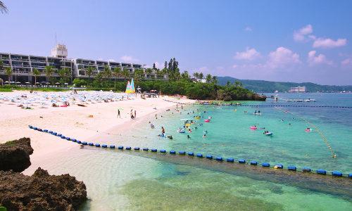 ムーンビーチはハワイがコンセプトの極上楽園!その魅力を徹底追求!