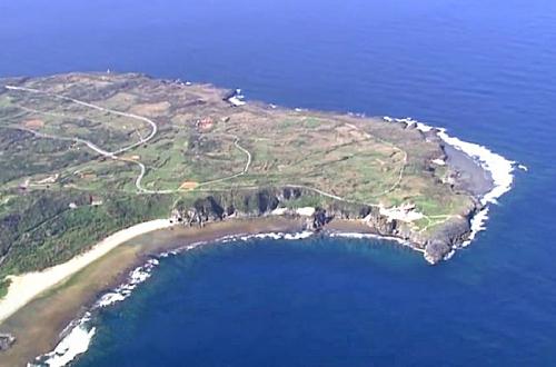 「辺戸岬」沖縄最北端の景観スポットはツーリングライダーの終着点!