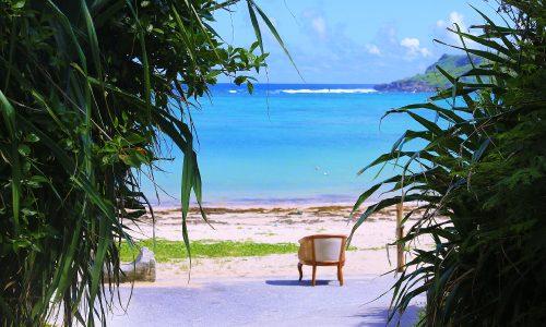「安部の海」海水浴には向かない地元の生活プライベートビーチ!