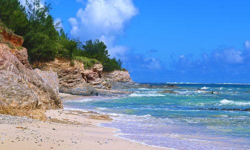 「スクバマ」海水浴には適さない沖縄のオススメしないビーチ!